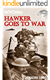 Hawker Goes to War (Hawker of the Yard Book 5)