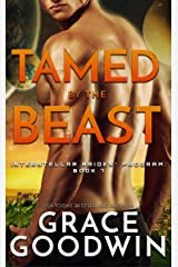 Tamed By The Beast (Interstellar Brides® Program Book 7) Kindle Edition