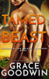 Tamed By The Beast (Interstellar Brides® Program Book 7)