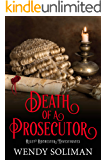 Death of a Prosecutor (Riley Rochester Investigates Book 3)