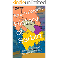 History of Serbia: Serbian struggle for independence