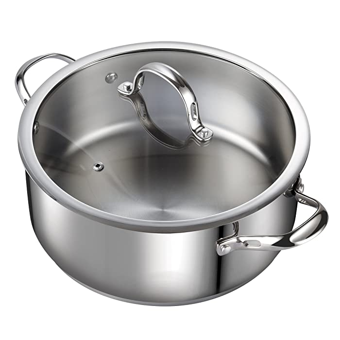 The Best Dutch Oven For Induction Cooking