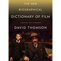 The New Biographical Dictionary of Film: Fifth Edition, Completely Updated and Expanded