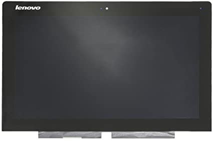 Free Shipping!!!original New Laptop Lcd Led Display Panel Assembly B116xat02.1 With Lcd Digitizer For 11inch Lenovo Yoga 2 11 Laptop Lcd Screen Computer & Office