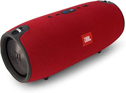 JBL Xtreme Bluetooth Speaker, Red