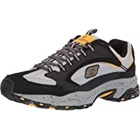 Skechers Sport Men's Stamina Cutback Oxford