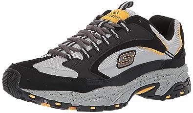 Skechers Herren Stamina Cutback: : Schuhe & Handtaschen