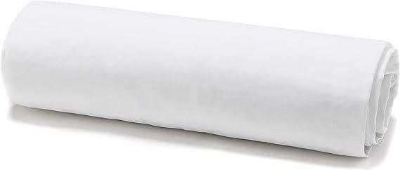Today Drap Housse Coton 160x200 cm ou 140x190 cm Plusieurs Couleurs Disponibles