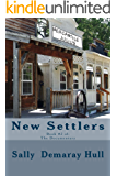 New Settlers (The Documentary Book 2)
