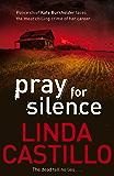 Pray for Silence (Kate Burkholder Book 2)