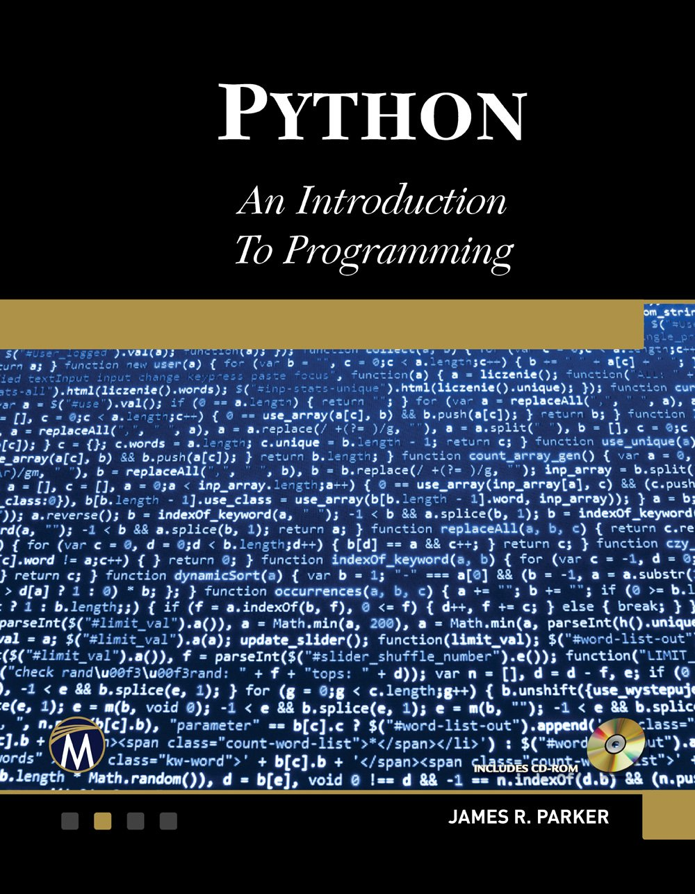 Introduction To Programming Book