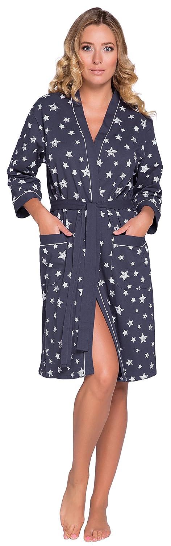 Italian Fashion IF Vestaglia Donna C492T