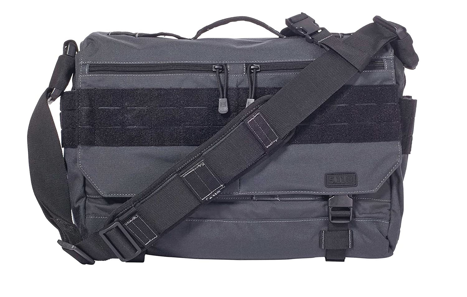 5.11 Tactical Series Rush Delivery Lima Messenger Style Bag, Double Tap 56177-026