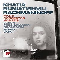 Rachmaninoff: Klavierkonzert 2, op.18 & 3, op.30