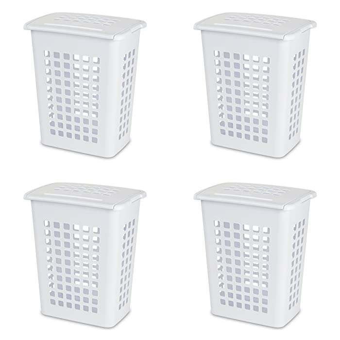 Top 9 Laundry Basket Multi Pack