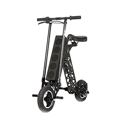 URB-E Folding Electric Scooter