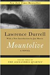 Mountolive (The Alexandria Quartet Book 3) Kindle Edition