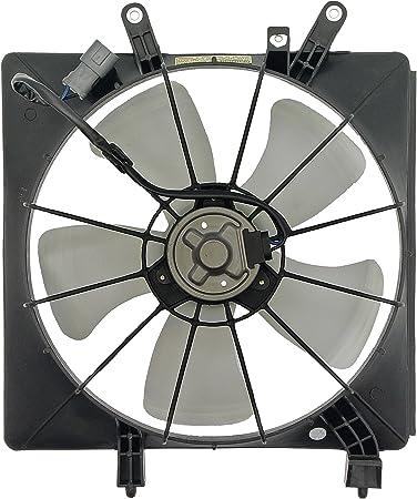 Engine Cooling Fan Assembly Dorman 620-232