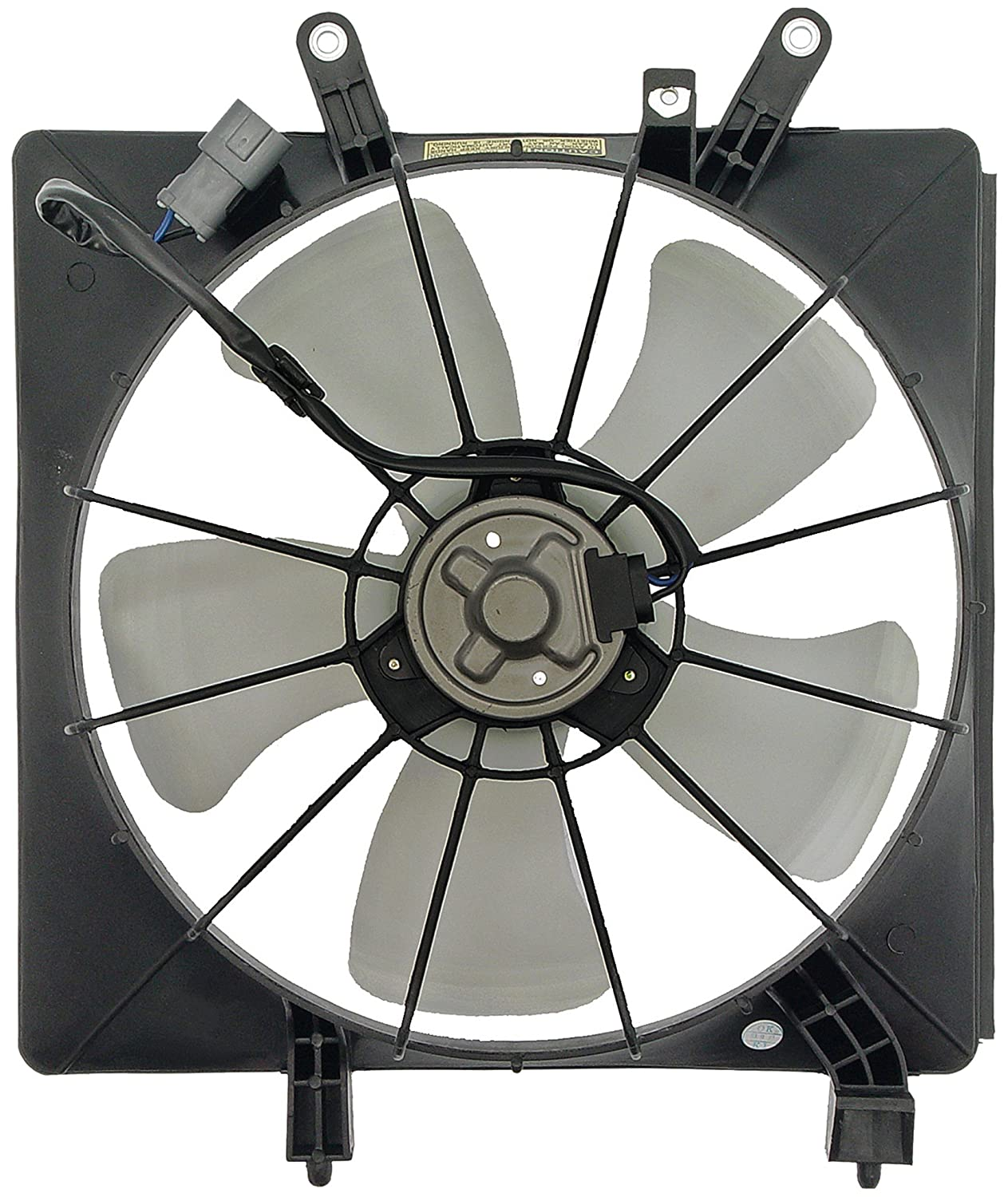 Dorman 620-219 Radiator Fan Assembly Dorman - OE Solutions