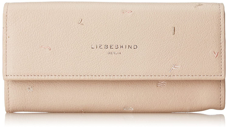Liebeskind Berlin - Frida Mariem, Mujer Carteras, Beige (Powder Blossom), 3x20x10 cm (B x H x T): Amazon.es: Zapatos y complementos