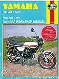H333 Yamaha RD400 1975-1979 Workshop Manual by Haynes