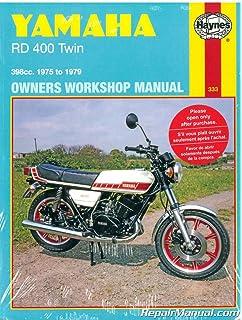 yamaha tzr125 1987 1993 repair service manual