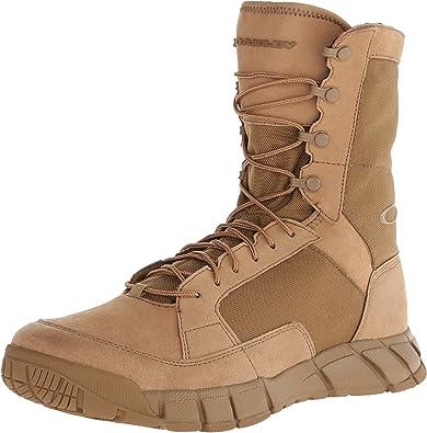 Light Assault Military Boot