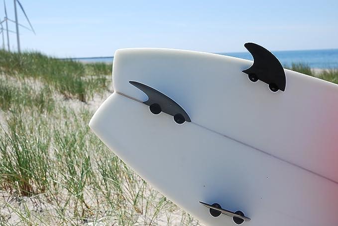 FYNNONE &apos epoxy fishb oard onda Jinete Surf Tabla de Surf con Leash 7 2 218 cm 57 L: Amazon.es: Deportes y aire libre