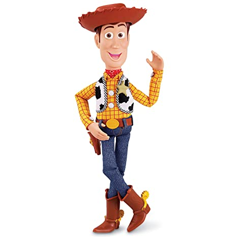 ad5395d50c225 Toy Story Lots O'Laugh Woody