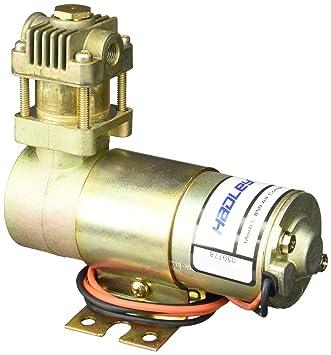 Hadley H00850EC Compressor Kit on