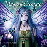 Magical Creatures by Anne Stokes 2020 Calendar
