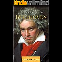 Músicas e pensamentos de Beethoven