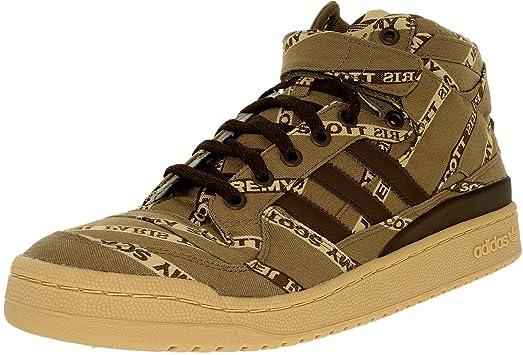adidas uomini 'forum - alta moda scarpa