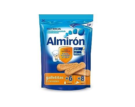 Almirón Galletas - 125 gr