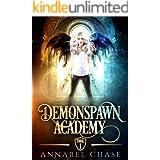 Demonspawn Academy: Trial One