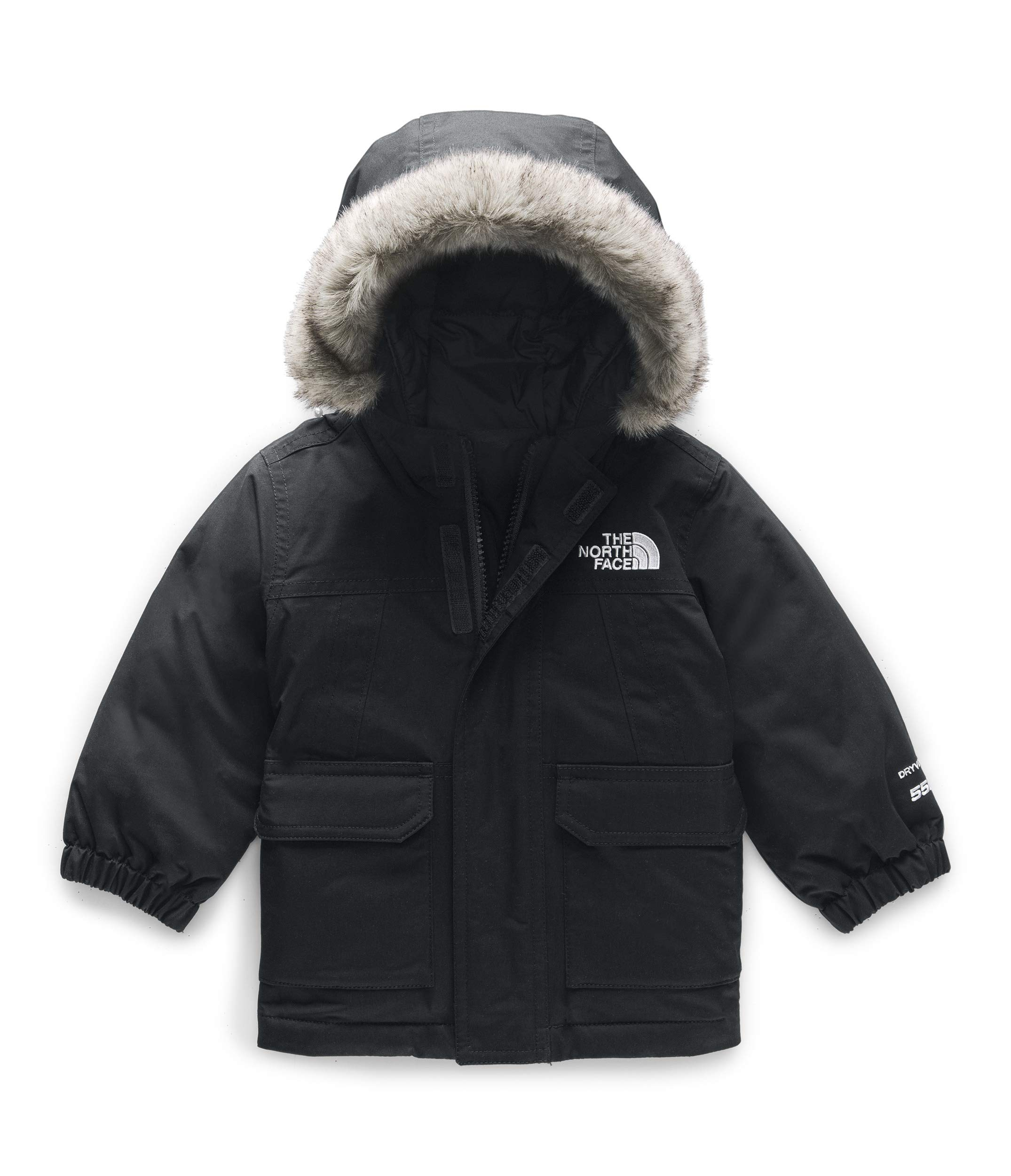 The North Face Infant McMurdo Down Parka by The North Face