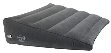 Amazon Com Obbomed Hr 7604 Extra Wider Inflatable Portable Bed
