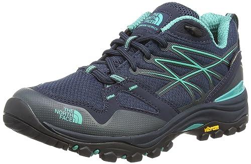The North Face Hedgehog Fastpack Gore-Tex (EU), Zapatillas de Senderismo para Mujer: Amazon.es: Zapatos y complementos