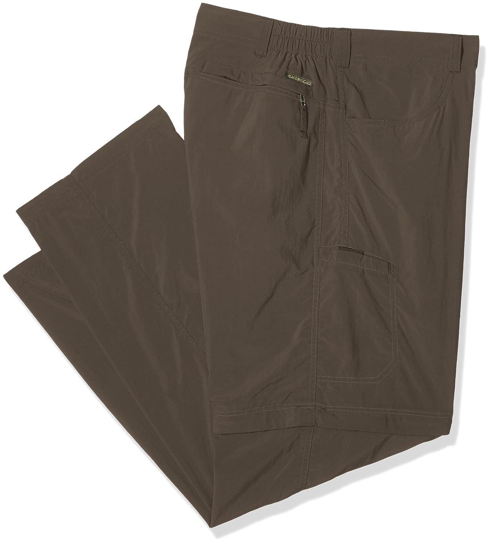 ExOfficio Herren Ba Ziwa Convertible Pants Zipp Off Hose