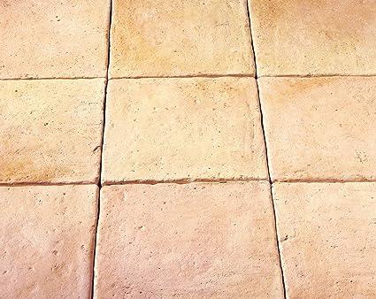 Cotto di stone périgord piastra di base piastrelle terracotta