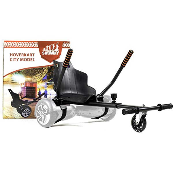 TANGO Hoverkart Go-Kart Kit Patinete Eléctrico, Longitud ...
