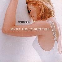 Something to Remember (Vinyl) [Importado]
