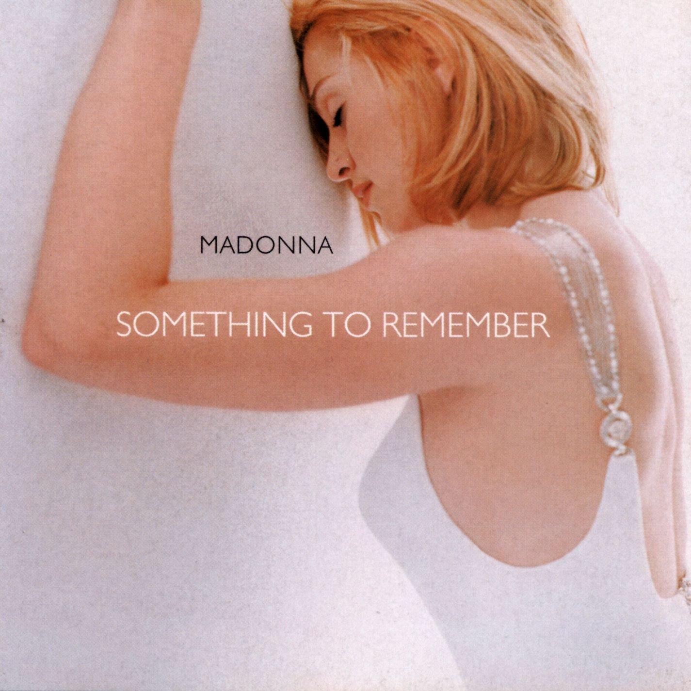 Something To Remember : Madonna: Amazon.es: Música
