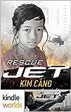 JET: Rescue (Kindle Worlds Novella)