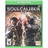 Soulcalibur VI - Xbox One - Standard Edition