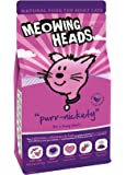 Meowing Heads Purr Nickety Salmon 1.5 kg