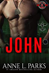 John (Special Forces: Operation Alpha) (The 13 Book 5) Kindle Edition