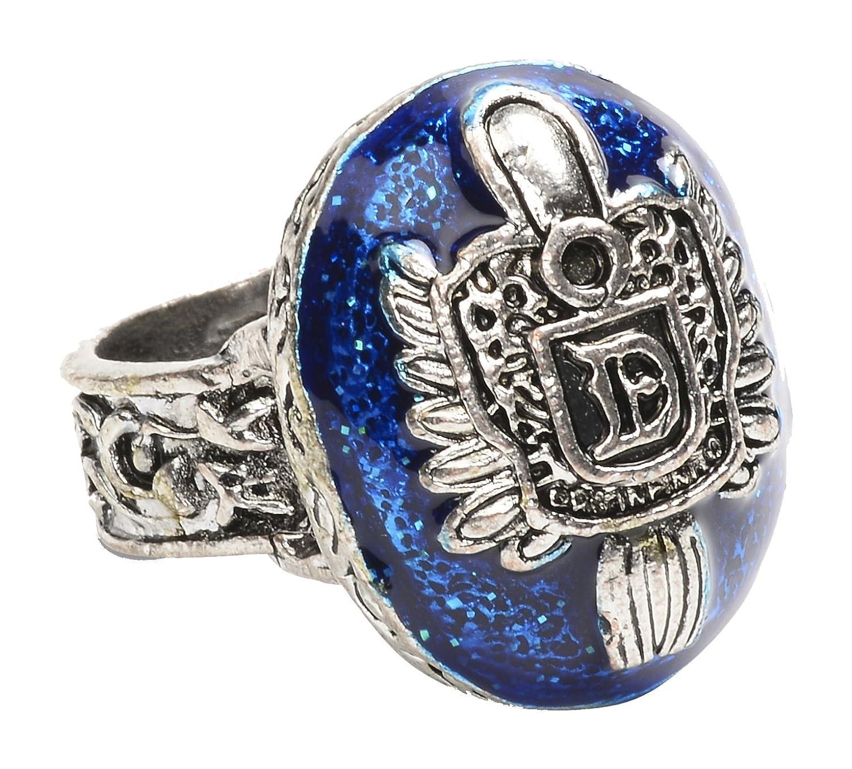 Vampire Diaries Damon's Signet Ring - Costume Accessory