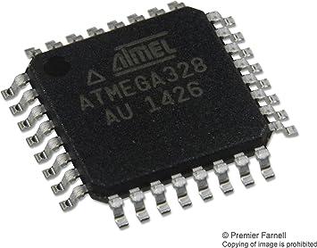 8 Bit Microcontroller 1 KB 30 Byte 12 MHz ATtiny Low Power High Performance