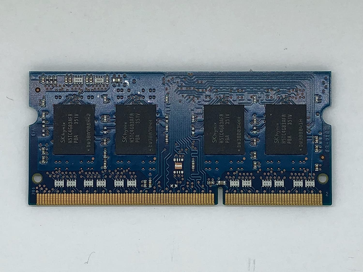 Best Ddr4 Ram 2020.4gb Ram For Dell Inspiron One 2020 1x4gb Memory B13 At